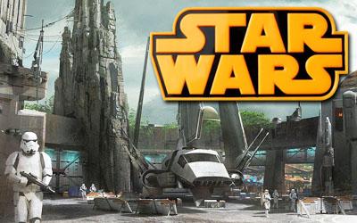Films de la saga Star Wars